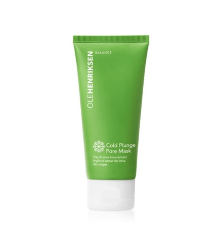 Ole Henriksen Cold Plunge Pore Mask, 90ml, Face Masks, London Loves Beauty