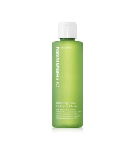 Ole Henriksen Balancing Force Oil Control Toner, 190ml, toner, London Loves Beauty
