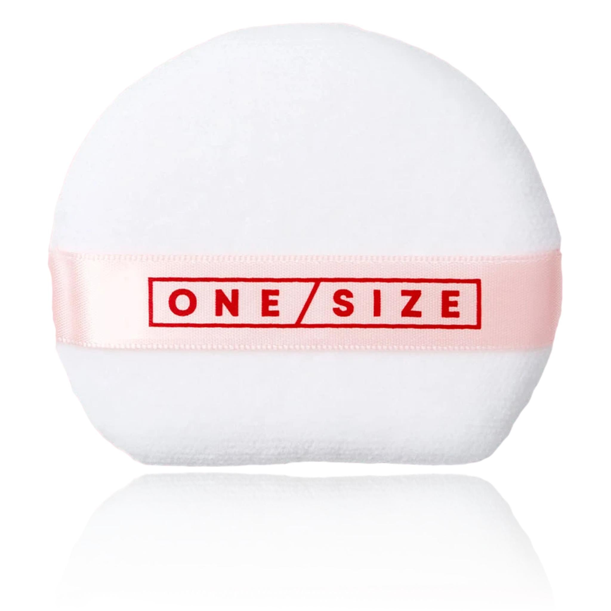 ONE/SIZE BY PATRICK STARRR Ultimate Setting & Baking Puff