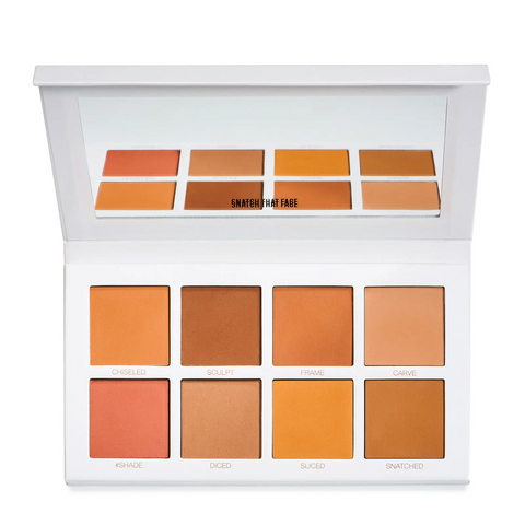 Scott Barnes Sculpting And Contour No1 Palette, contour palette, London Loves Beauty
