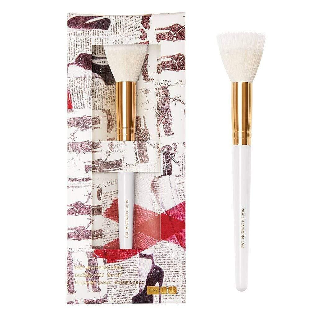 Pat Mcgrath Skin Fetish: Buffer 003 Brush, brushes, London Loves Beauty