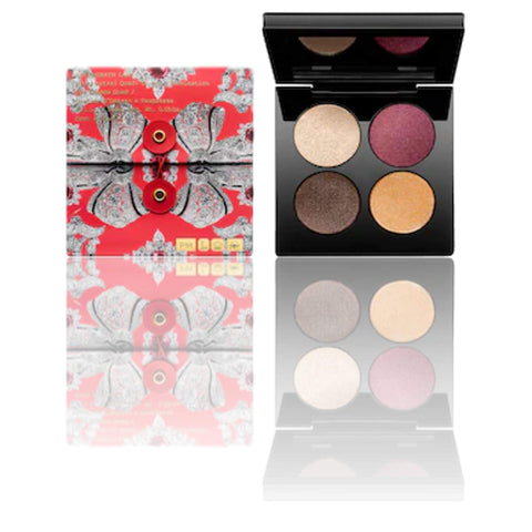 PAT MCGRATH LABS eyeshadow palette PAT MCGRATH LABS Blitz Astral Quad Eyeshadow Palette - Iconic Illumination