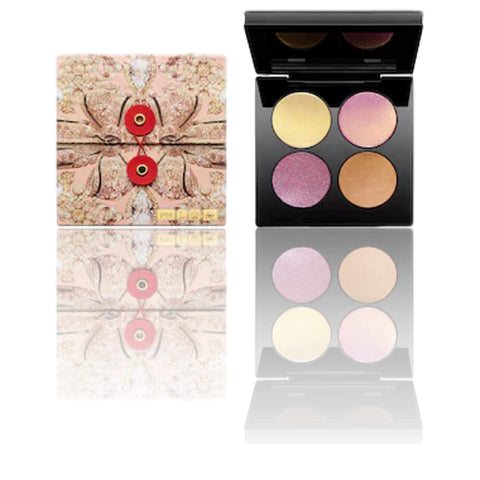 PAT MCGRATH LABS Blitz Astral Quad Eyeshadow Palette - Ritualistic Rose, eyeshadow palette, London Loves Beauty