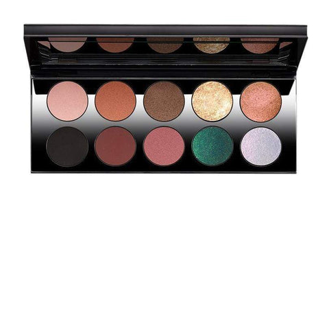 PAT MCGRATH LABS Mothership II Eyeshadow Palette – Sublime, eyeshadow palette, London Loves Beauty