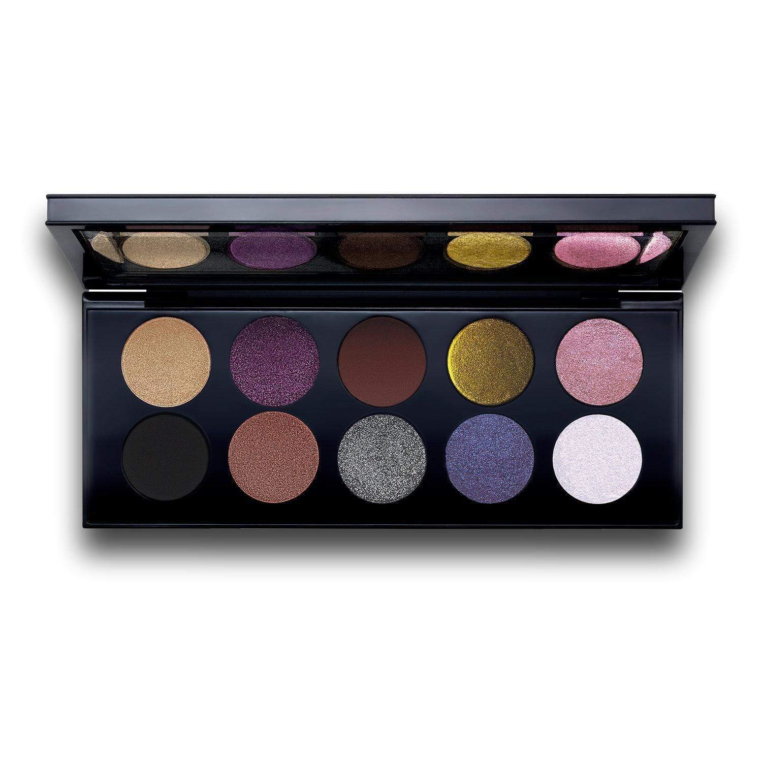 PAT MCGRATH LABS Mothership III Eyeshadow Palette - Subversive, eyeshadow palette, London Loves Beauty