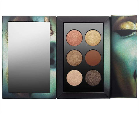 PAT MCGRATH LABS eyeshadow palette PAT MCGRATH LABS MTHRSHP Sublime Bronze Ambition Eyeshadow Palette  - Limited Edition