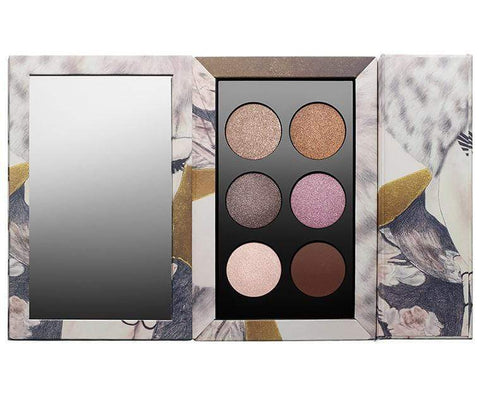 PAT MCGRATH LABS eyeshadow palette PAT MCGRATH LABS MTHRSHP Subliminal Platinum Bronze Eyeshadow Palette - Limited Edition