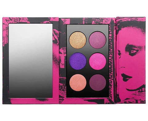 PAT MCGRATH LABS eyeshadow palette PAT MCGRATH LABS MTHRSHP Subversive La Vie En Rose Eyeshadow Palette - Limited Edition