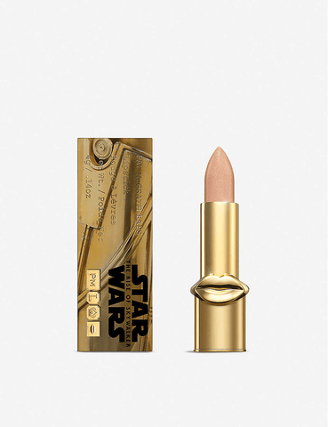 PAT MCGRATH LABS Star Wars Lip Fetish Lip Balm - Gold Astral, Lipstick, London Loves Beauty