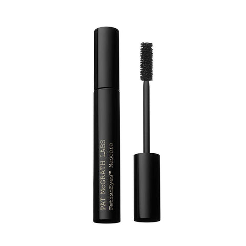 PAT MCGRATH LABS FetishEyes™ Mascara, Xtreme Black 0.27 oz | 8 mL, Mascara, London Loves Beauty