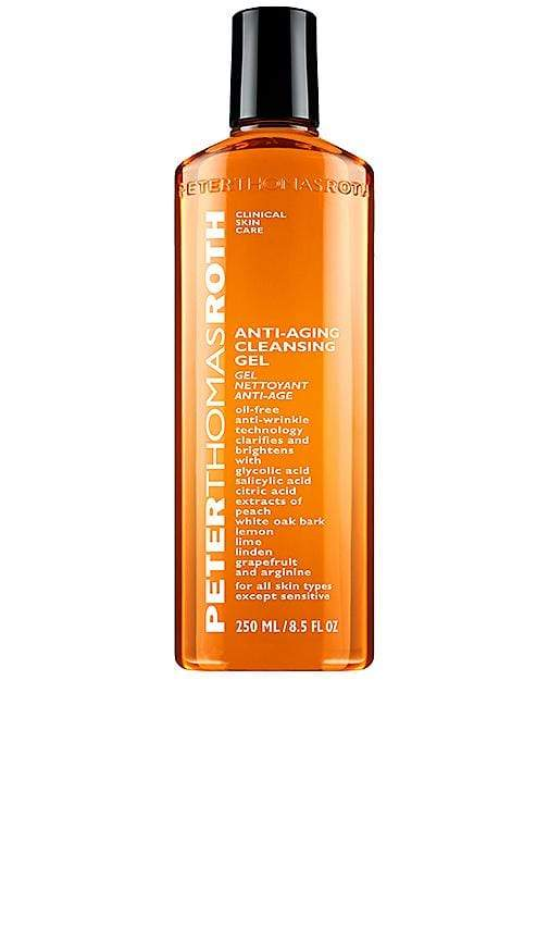 Peter Thomas Roth Anti Aging Cleansing Gel, cleanser, London Loves Beauty