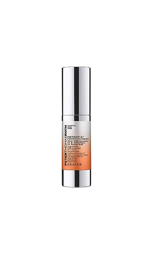 Peter Thomas Roth Eye Cream Peter Thomas Roth Potent-C Power Eye Cream