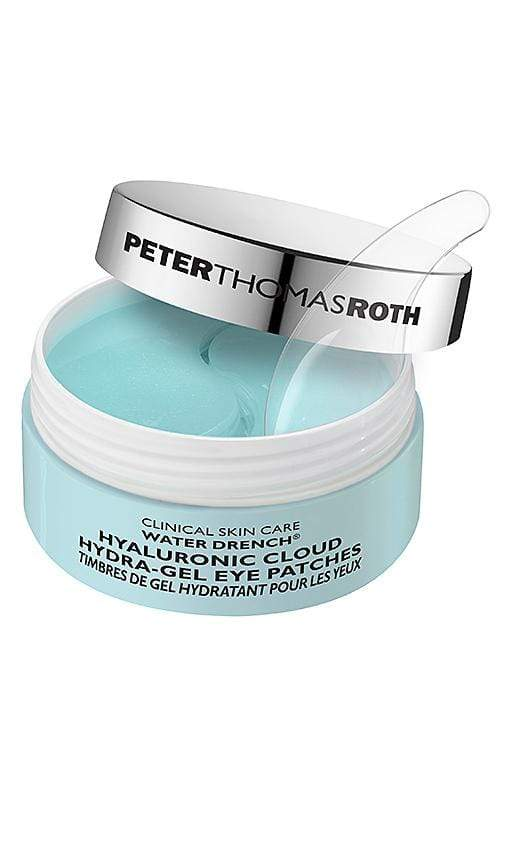 Peter Thomas Roth eye mask Peter Thomas Roth Water Drench Hydra-Gel Eye Patches, 60 patches