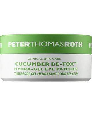 Peter Thomas Roth Skin Care Peter Thomas Roth Cucumber De-Tox™ Hydra-Gel Eye Patches