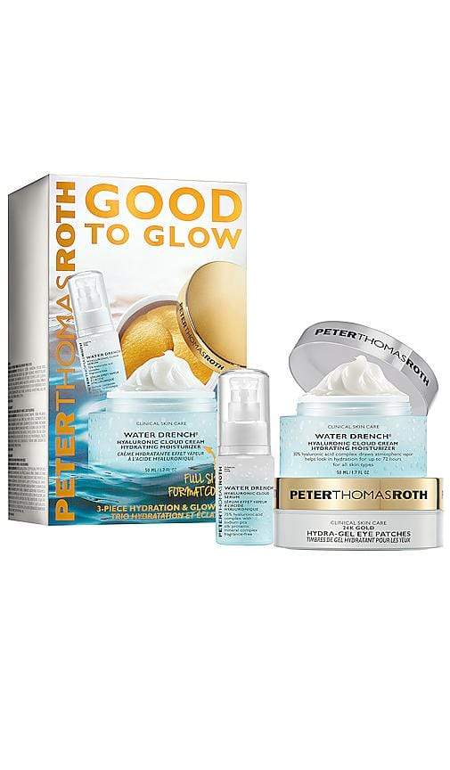 Peter Thomas Roth Skin Care Peter Thomas Roth Good To Glow Kit