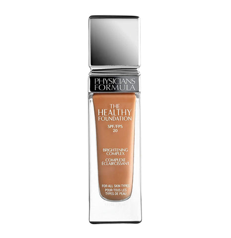 PHYSICIANS FORMULA The Healthy Foundation with SPF 20 - DC1, foundation, London Loves Beauty
