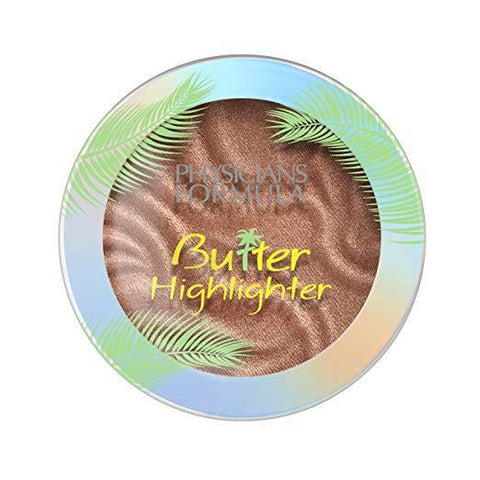 Physicians Formula Butter Highlighter, Rose Gold, Highlighters, London Loves Beauty