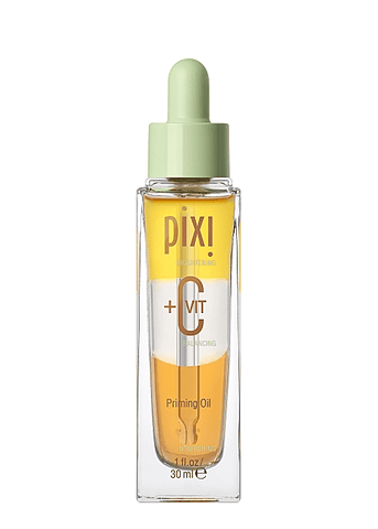 PIXI + C Vit Priming Oil, 30 ml, Primer, London Loves Beauty