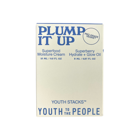 Youth To The People Youth Stacks™ Plump It Up