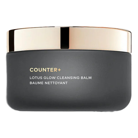 BeautyCounter Counter+ Lotus Glow Cleansing Balm, Cleansing Balm, London Loves Beauty