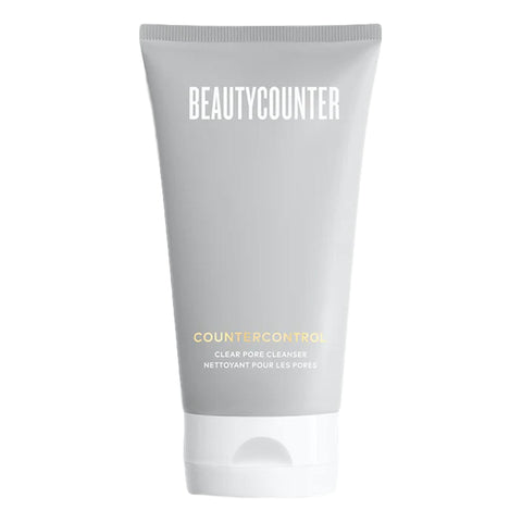 BeautyCounter Countercontrol Clear Pore Cleanser, cleanser, London Loves Beauty
