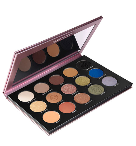 ONE/SIZE BY PATRICK STARRR Visionary Eyeshadow Palette