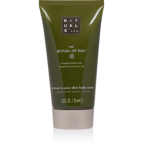 Rituals body cream The Ritual Of DAO Body Cream, 70ml