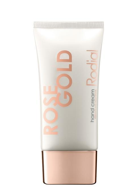 Rodial Rose Gold Hand Cream, 40ml, Hand Cream, London Loves Beauty