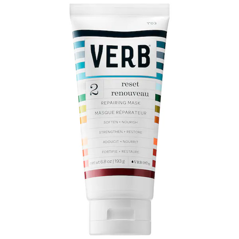 Verb Reset Repairing Hair Mask