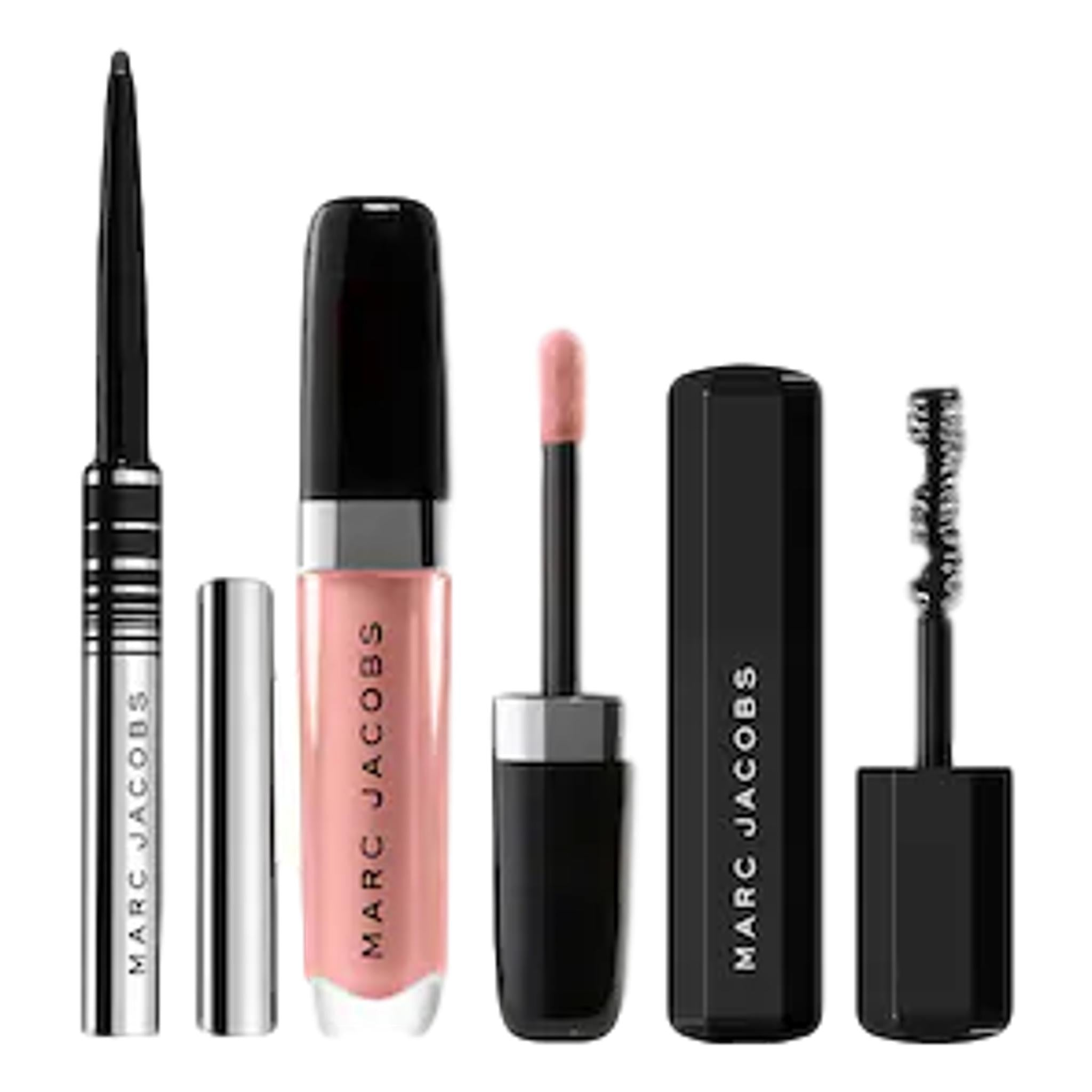 Marc Jacobs Beauty Tempting Trio Mini Eye and Lip Set