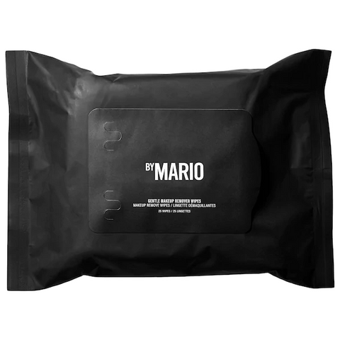 Makeup By Mario Gentle Makeup Remover Wipes, Makeup wipes, London Loves Beauty