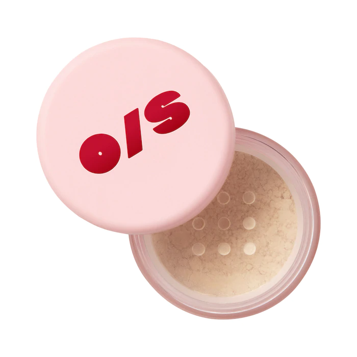 ONE/SIZE by Patrick Starrr Ultimate Blurring Setting Powder