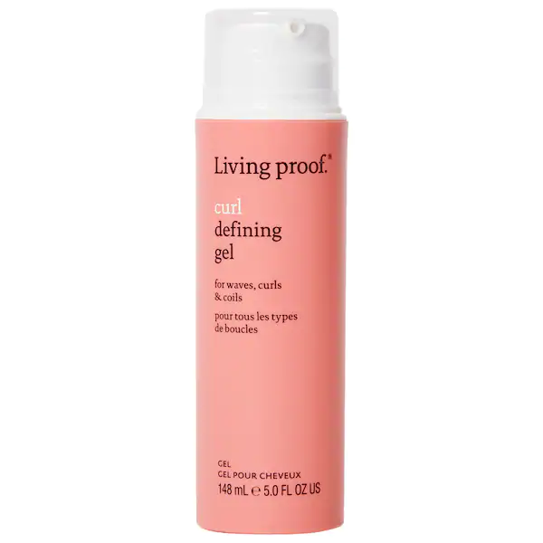 Living Proof Curl Defining Gel - 148ml | 5oz