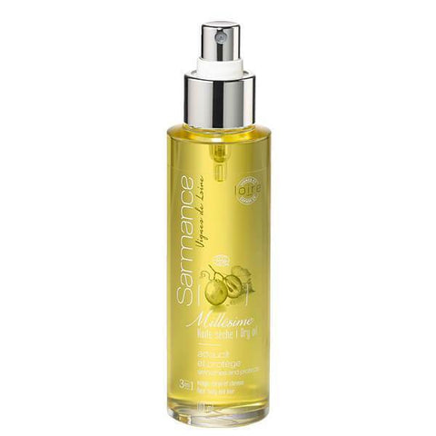 Sarmance Millésime Dry Oil Loire 100ml, toner, London Loves Beauty