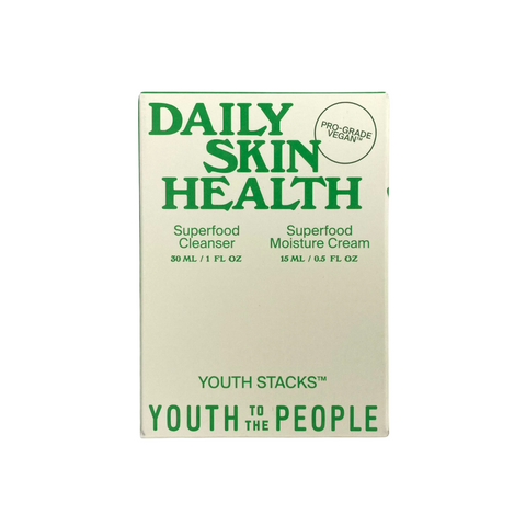 Youth To The People Youth Stacks™ Daily Skin Health