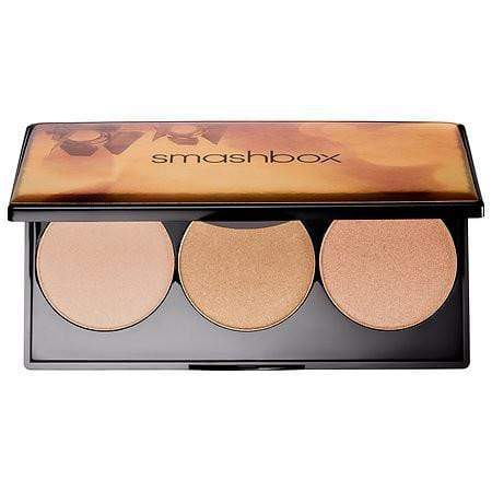 Smashbox Spotlight Palette: Gold, Makeup Palettes, London Loves Beauty