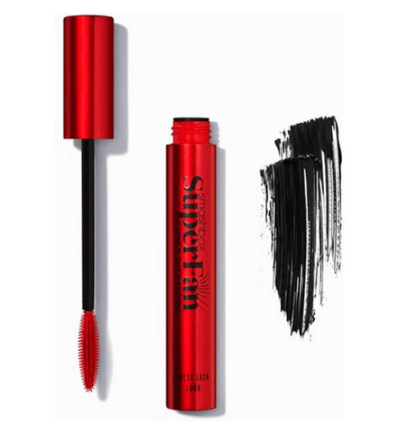 Smashbox Superfan Mascara Black, Mascara, London Loves Beauty