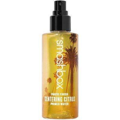 Smashbox Limited Edition Photo Finish Primer Water - Centering Citrus, Primer, London Loves Beauty