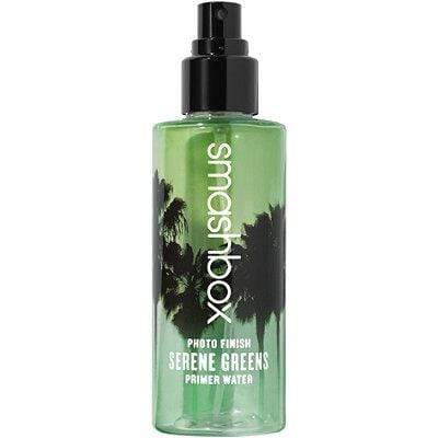 Smashbox Limited Edition Photo Finish Primer Water - Serene Greens, Primer, London Loves Beauty
