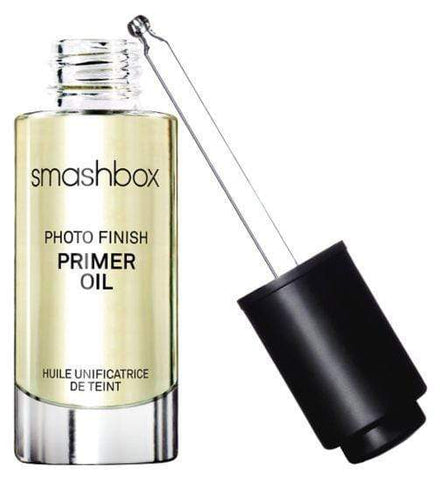 Smashbox Photo Finish Primer Oil, Primer, London Loves Beauty