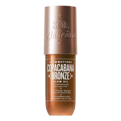 SOL DE JANEIRO Glowmotions Copacabana Bronze, 75ml, body lotion, London Loves Beauty