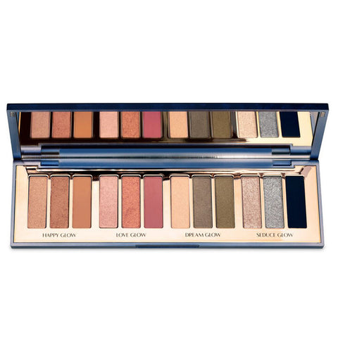 CHARLOTTE TILBURY Starry Eyes to Hypnotize Eyeshadow Palette, Eyeshadow, London Loves Beauty