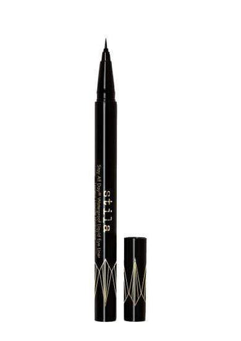 Stila eye liner Stila Stay All Day Micro Tip Liquid Eye Liner - Intense Black