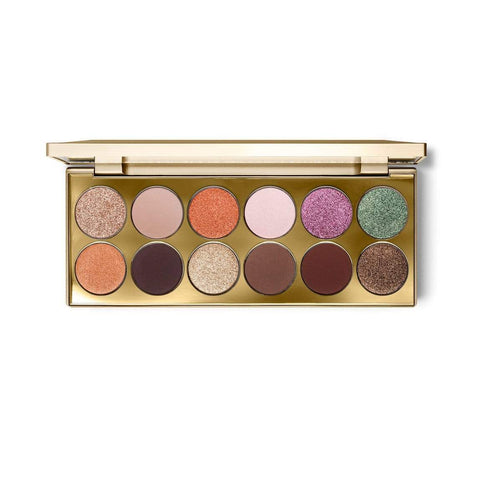 STILA Luxe Eye Shadow Palette After Hours, eyeshadow palette, London Loves Beauty