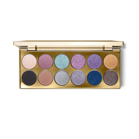 STILA Luxe Eye Shadow Palette Happy Hour, eyeshadow palette, London Loves Beauty