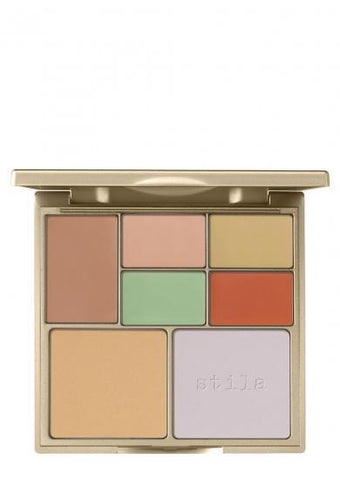 Stila All-In-One Colour Correcting Palette, Face Palette, London Loves Beauty