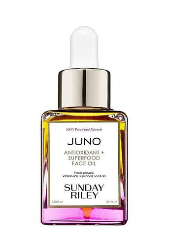 Sunday Riley Juno Hydroactive Cellular Face Oil, 15ml, face oil, London Loves Beauty