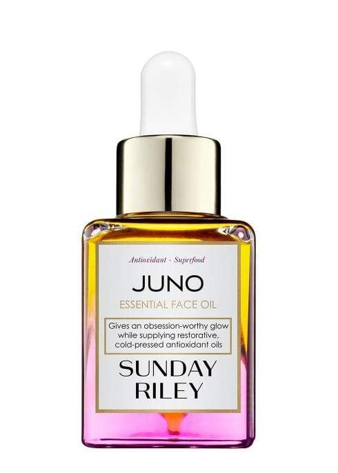 Sunday Riley Juno Hydroactive Cellular Face Oil, 30ml, face oil, London Loves Beauty
