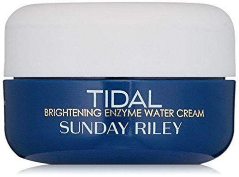 SUNDAY RILEY Tidal Brightening Enzyme Water Cream, Water Cream, London Loves Beauty