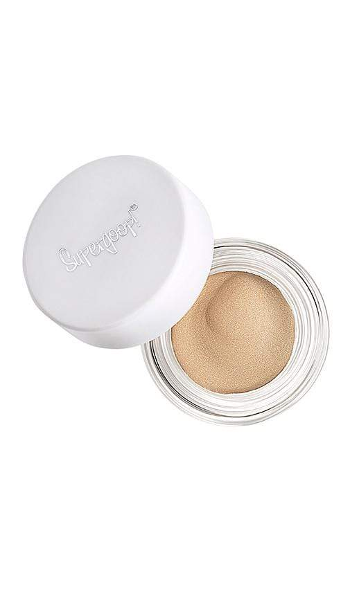 SUPERGOOP! sunscreen Supergoop Shimmer Shade SPF 30 - First Light, 5.3ml